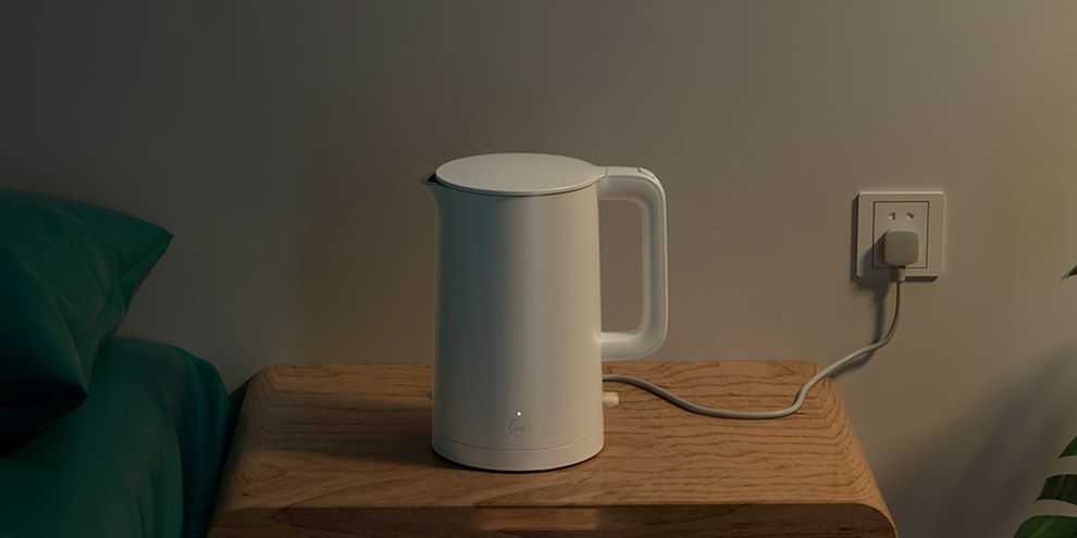 Чайник Xiaomi Mijia Electric Kettle 1S