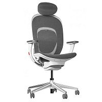 купить Кресло Xiaomi Yuemi YMI Ergonomic Chair Gray (Серое) в Санкт-Петербурге