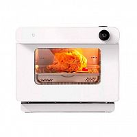 купить Духовой шкаф Xiaomi Mijia Smart Steaming Oven White (Белый) в Санкт-Петербурге