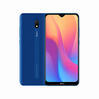 купить Смартфон Xiaomi Redmi 8A 32GB/3GB Blue (Синий) в Санкт-Петербурге