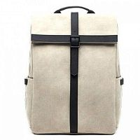 купить Рюкзак Xiaomi 90 Points Grinder Oxford Casual Backpack White (Белый) в Санкт-Петербурге