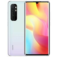 купить Смартфон Xiaomi Mi Note 10 Lite 64GB/6GB White (Белый) в Санкт-Петербурге