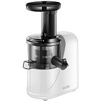 купить Соковыжималка Solista Fresh Pure Juice Machine Z5-83 White (Белый) в Санкт-Петербурге
