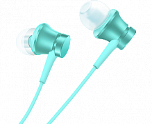 купить Наушники Xiaomi 1More Headphones Basic (Бирюзовые) в Санкт-Петербурге
